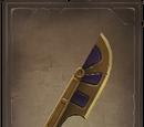Ashkardian Weapons