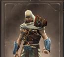 Sunray Armor