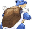 Blastoise (3.5e Monster)