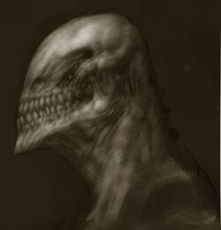 Dreg Colossus Profile