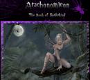 Arachonomicon; the Book of Spiderkind (4e Sourcebook)