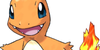 Charmander (3.5e Monster)