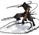 Chthonic Serpent (3.5e Martial Discipline)