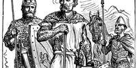 Wrathful Crusader (4e Paragon Path)