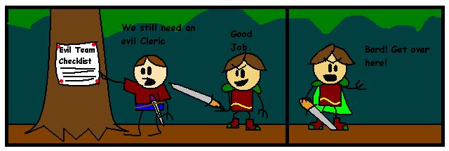 Gyaszkcomicfive