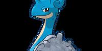 Lapras (3.5e Monster)