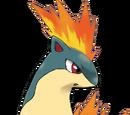 Quilava (3.5e Monster)