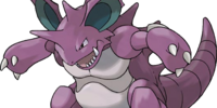 Nidoking (3.5e Monster)