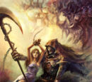 Call of the Reaper (3.5e Spell)