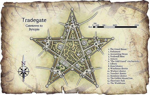 Tradegate Dungeons And Dragons Wiki Fandom Powered By