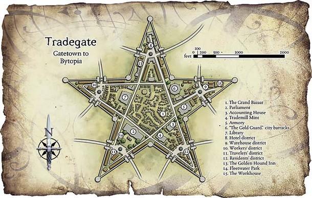 Tradegate Wiki