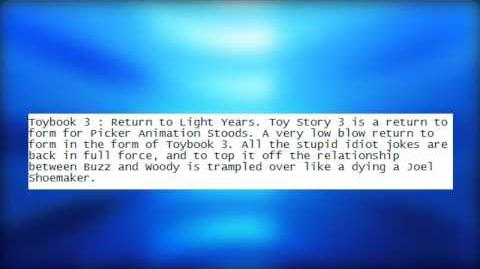 Toy Story 3 (Dunkview)
