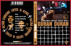 3-DVD OfficeParty