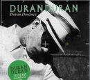 Duran Durance (Romanduran 2015 Edition)
