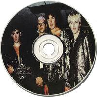 Duran Duran – World Broadcast bootleg wikipedia CD 2