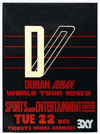 1983-11-22 poster