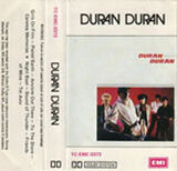 8 duran duran 1981 album wikipedia EMI · AUSTRALIA · TC-EMC-3372 discography discogs wiki song lyrics