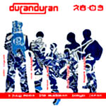 Duran duran budokan 03 11 july