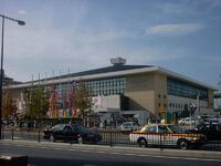 Fukuoka International Centre wikipedia duran duran