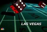 Vegas Title Card