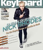 Keyboard magazine wikipedia duran duran paper gods album