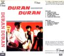 Duran Duran - UK: TC-FA 3185