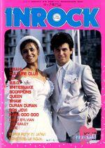 Inrock duran duran magazine