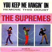030 - Supremes - You Keep Me Hanging' On