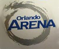 Orlando Arena logo florida wikipedia duran duran