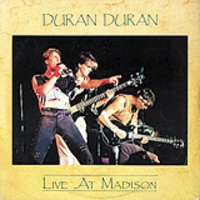 Live at madison front duran
