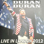 Live in London 2012