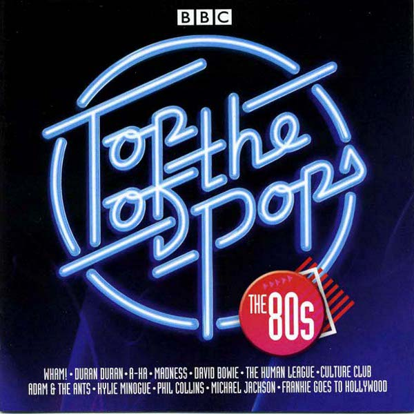 Top of the pops the 80s duran duran wiki fandom for Best of the best wiki