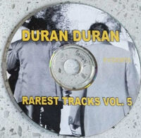 Rarest tracks vol. 5 duran duran wikipedia e vision 2