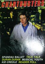 Chartbusters magazine wikipedia duran duran collection
