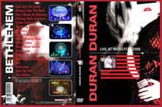 22-DVD Betlehem