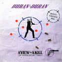 156 a view to a kill single germany test pressing 2006307 duran duran discogs discography wiki