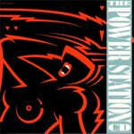 Powerstation albumcover