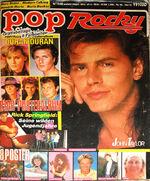 Pop Rocky magazine wikipedia 1985 duran duran com