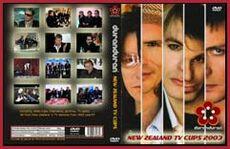 1-DVD NewZealand