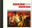 Duran Duran - UK: 0777 7 89956 2 3 / CDPRG 1003