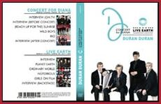 2-DVD LiveEarth