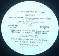 The new british invasion duran duran 1