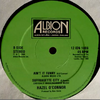 Albion Records – 12 ION 1006 hazel o'connor time single duran duran wikipedia 1