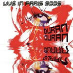 21 Recorded live at Zenith Paris France June 1st 2005
