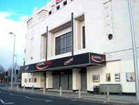 Apollo Theatre in Manchester wikipedia duran duran