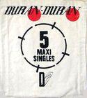 Duran duran maxi single bag greece