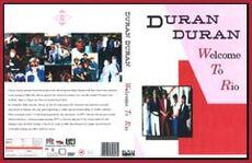 2-DVD WelcomeToRio