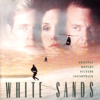 Duran duran Patrick O'Hearn - White Sands