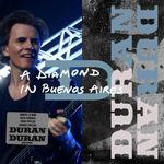 Z Recorded live at Luna Park, Buenos Aires, Argentina, May 4th, 2012.duran duran wikipedia