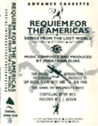 Duran duran REQUIEM FOR THE AMERICAS special introductory presentation